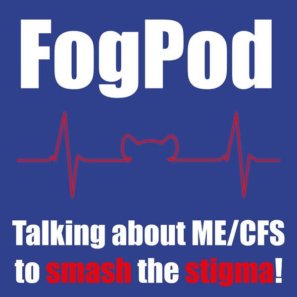 FogPod Podcast Artwork Image