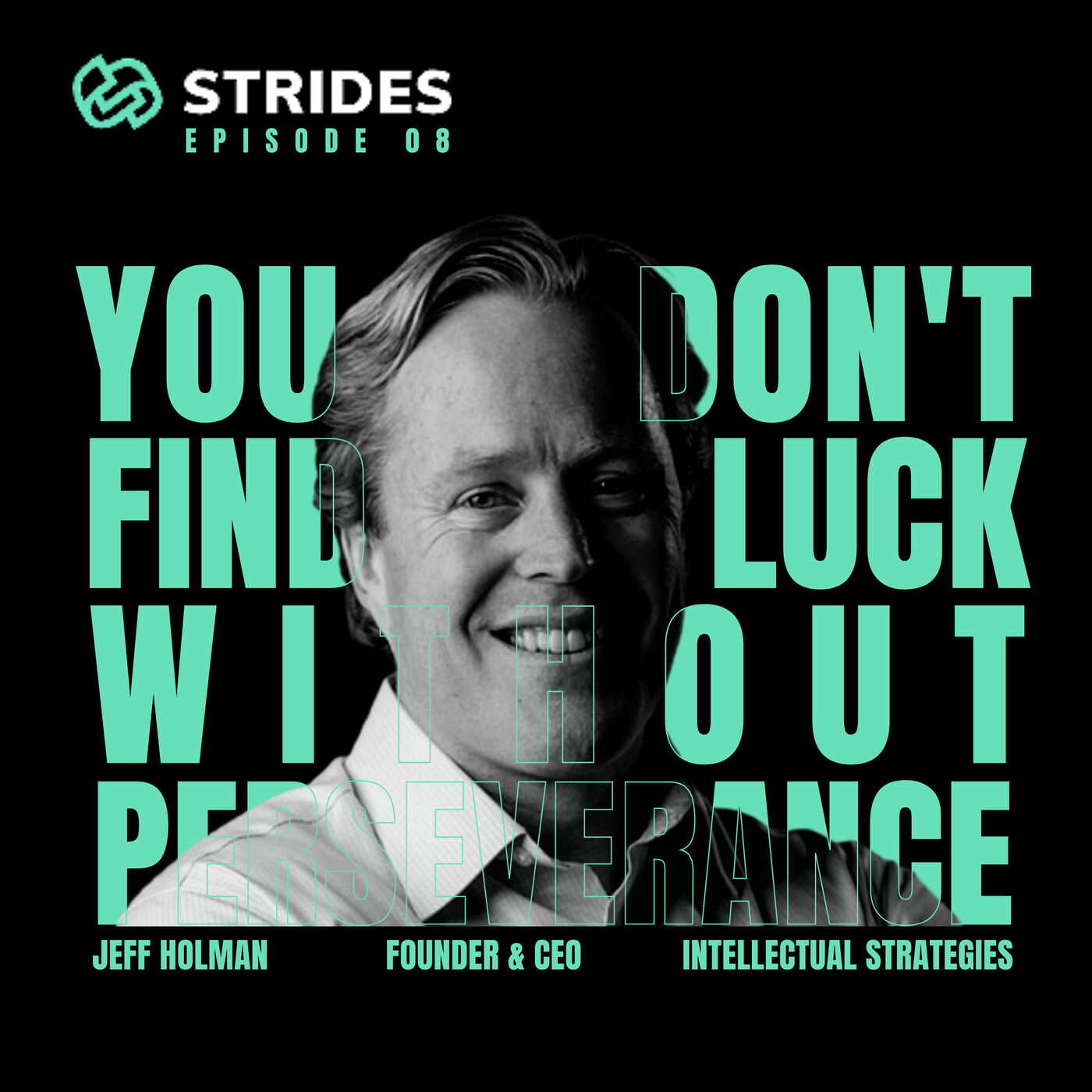 Protecting Your Ideas and Minimizing Risks with Jeff Holman (Intellectual Strategies)