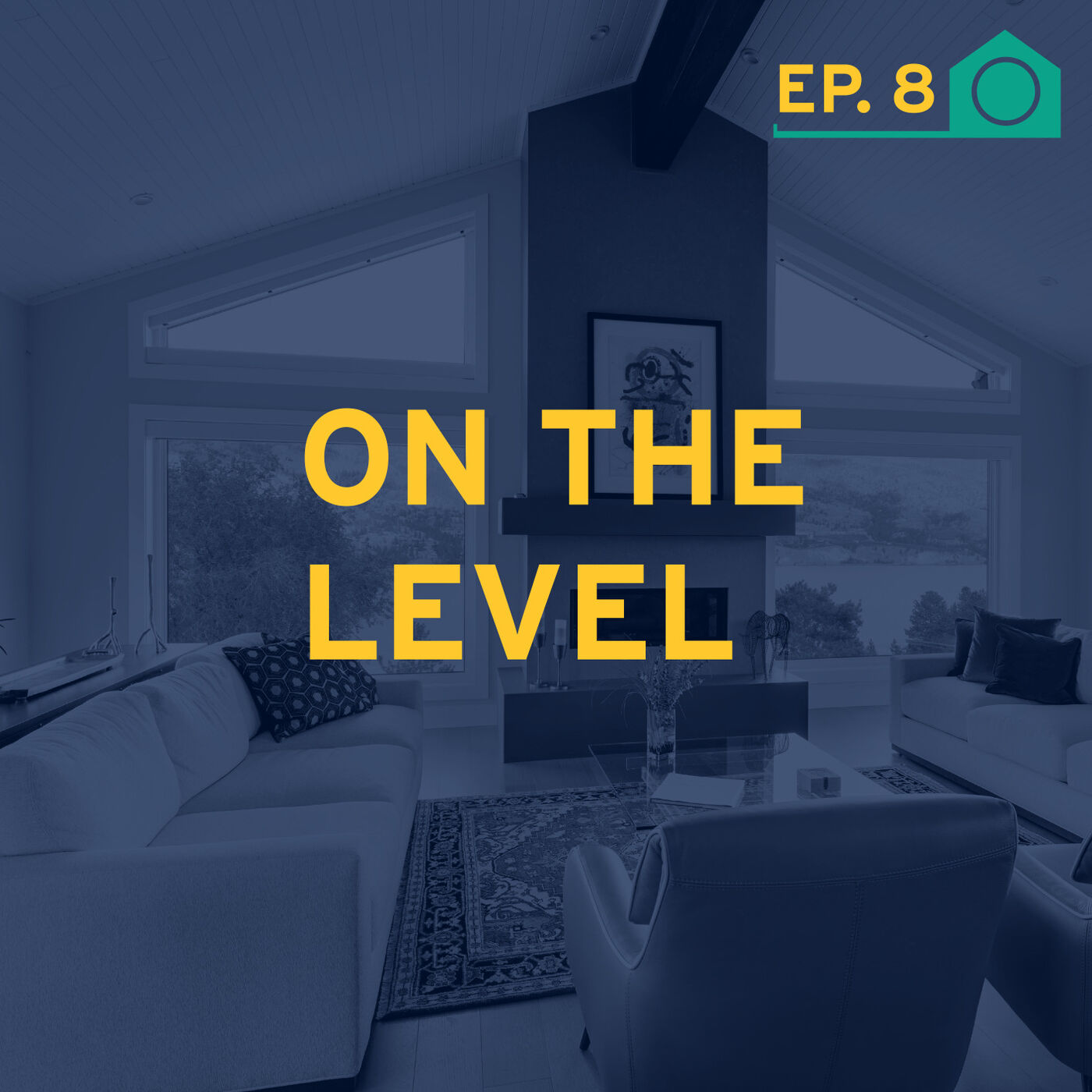 On the Level: Home Building Construction Stage