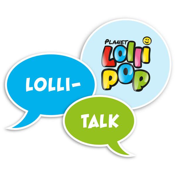 Planet Lollipop's Podcast Podcast Artwork Image