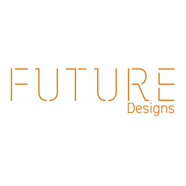 FUTURE Designs Podcast Podcast Artwork Image