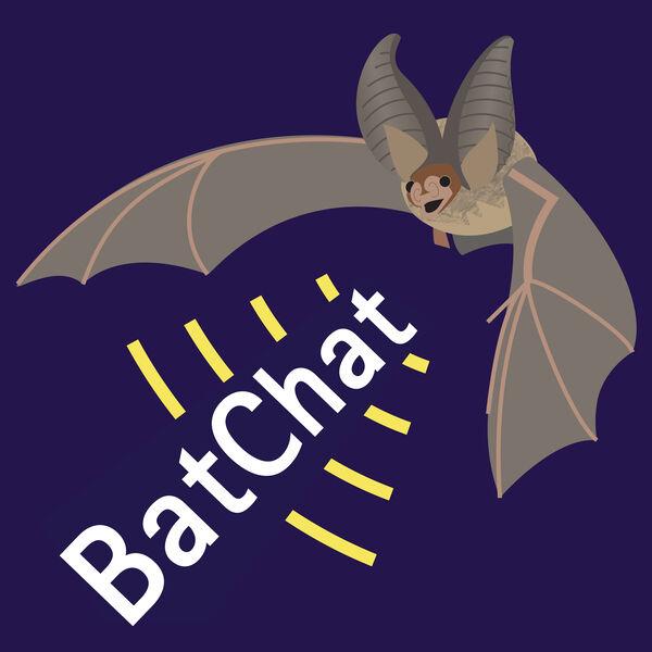 BatChat Podcast Artwork Image