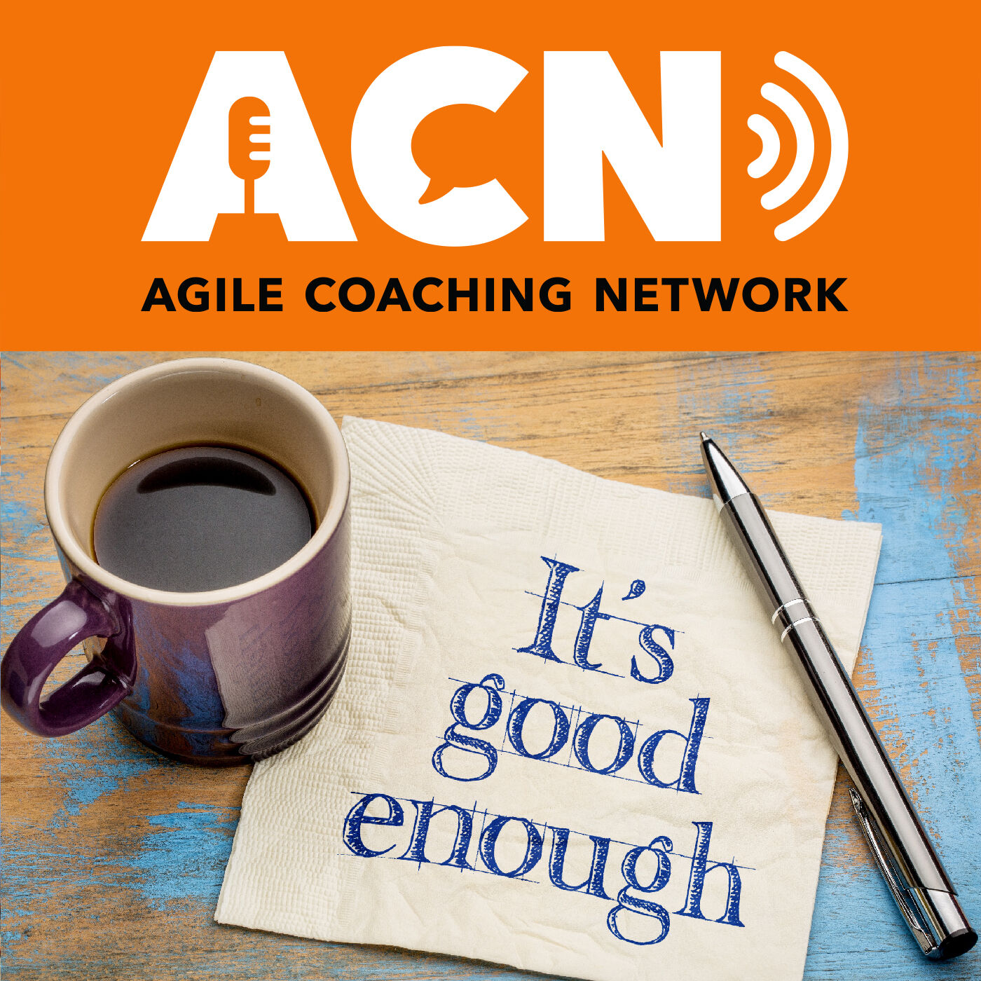 What does it mean to be good enough, and how should Agile coaches measure their success