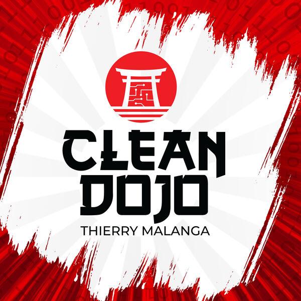 Clean Dojo Podcast Artwork Image