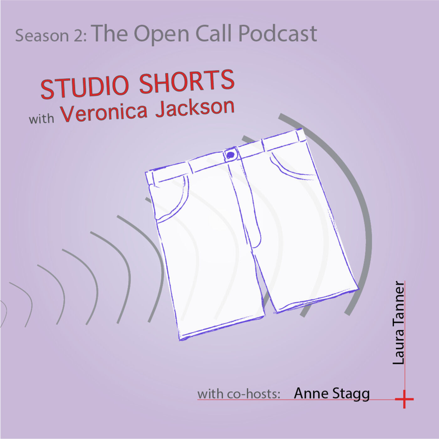 The Open Call Podcast with Veronica Jackson