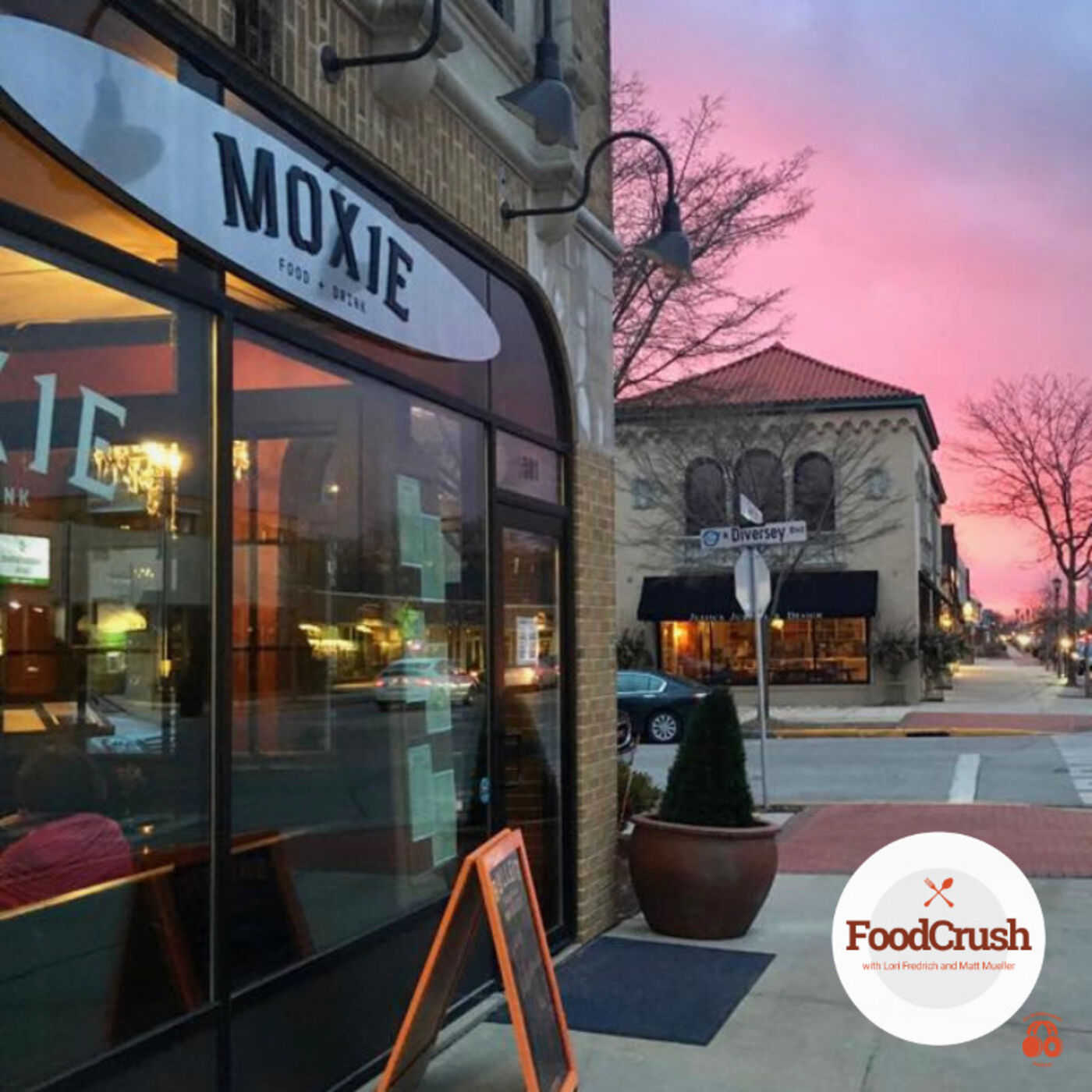 A look at the real life moxie behind restaurant ownership in 2021