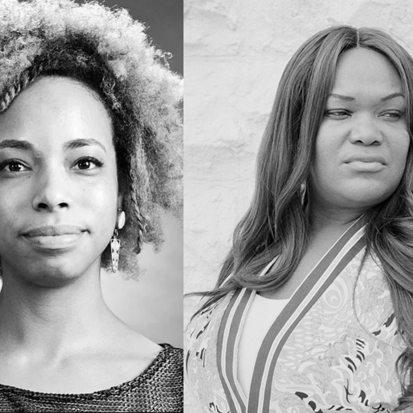 """Amina Massey and Wendi Cooper on LGBT Rights, Culture, Policing, and Louisiana's """"Crime Against Nature"""" Law"""