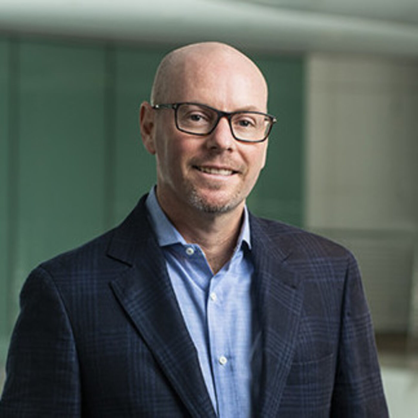 """""""If you want young black employees to make a career at your company, the best way is for them to see their older colleagues"""": Evan Goldberg, Founder & EVP, Oracle NetSuite"""