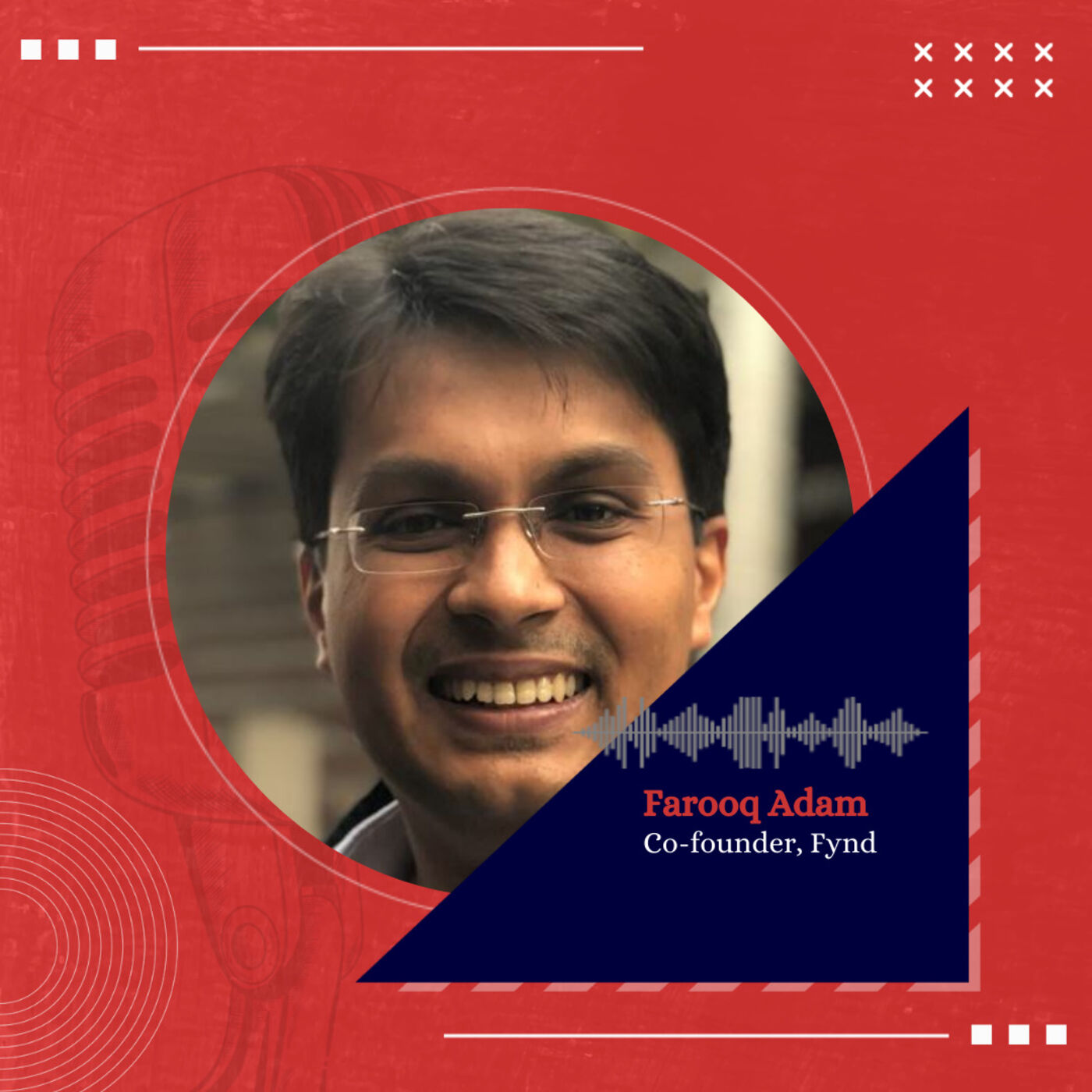 Journey of Reliance acquired, Fynd with Founder, Farooq Adam