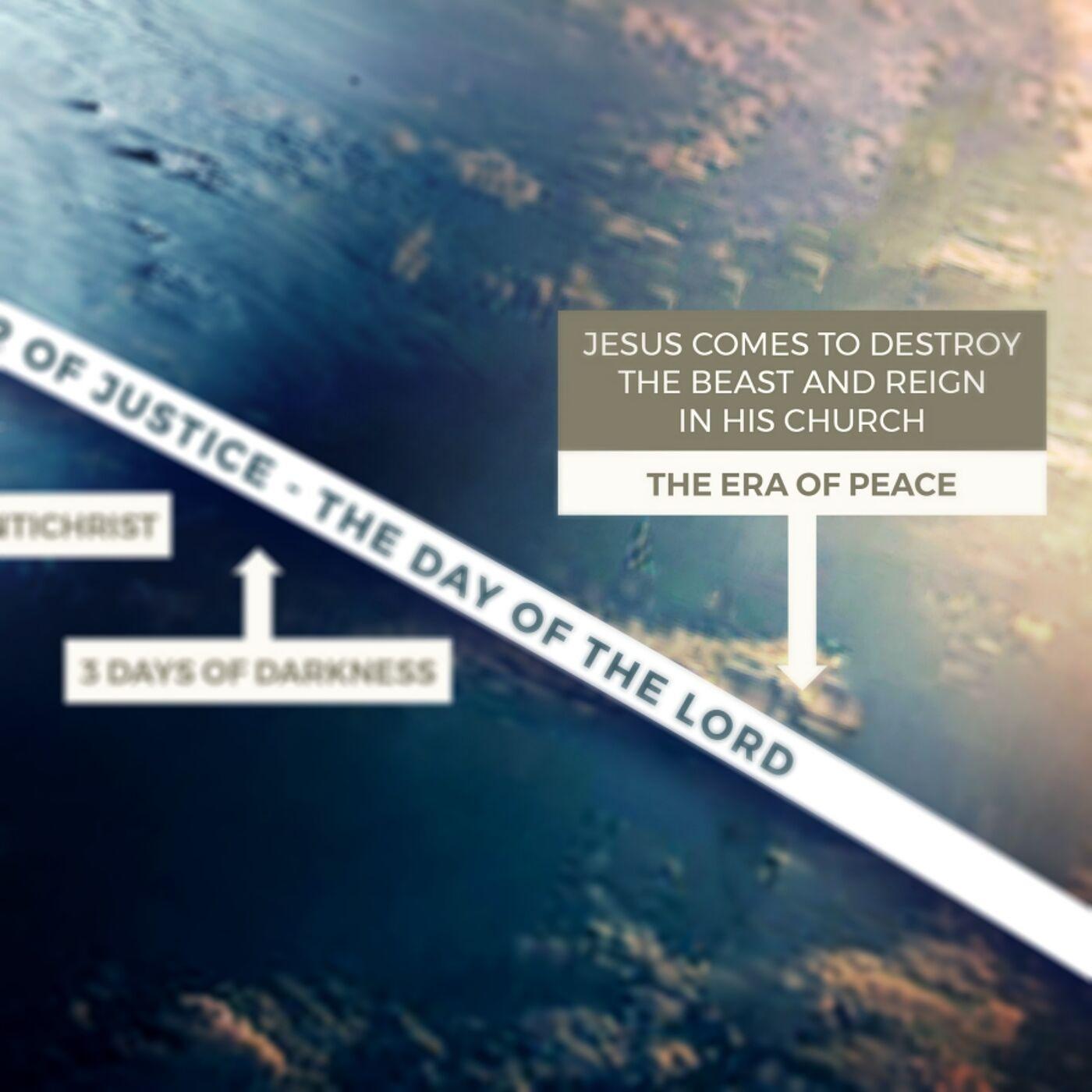 The Era of Peace