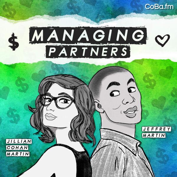 Managing Partners Podcast Artwork Image