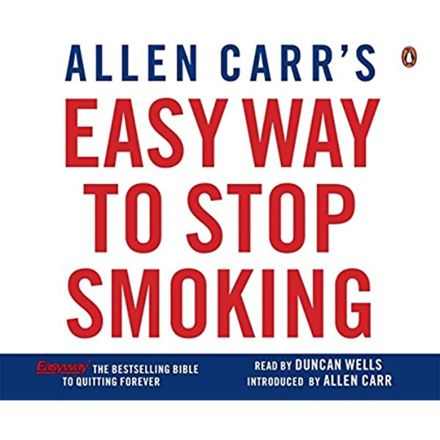 Stopping smoking - easier than you think