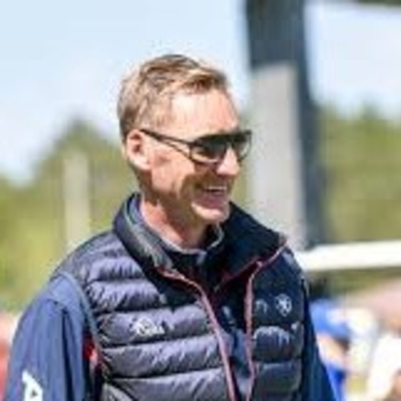 #125 U.S. Eventing Chef d'Equipe  Erik Duvander Interview