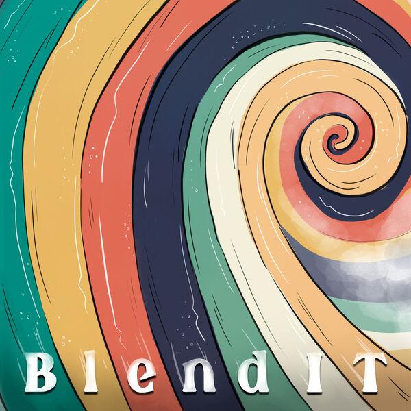 BlendIT Podcast Artwork Image