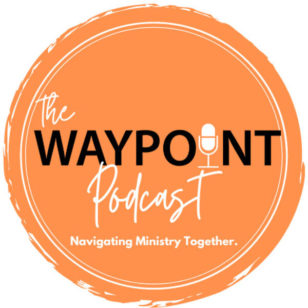 The Waypoint Podcast Podcast Artwork Image