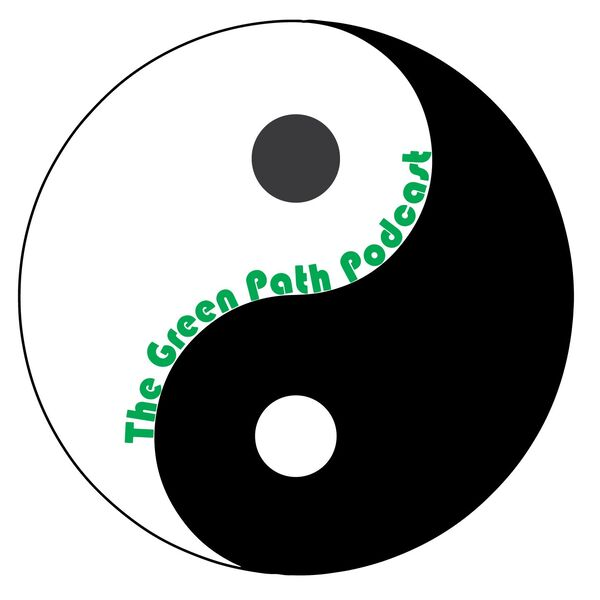 The Green Path Podcast Podcast Artwork Image