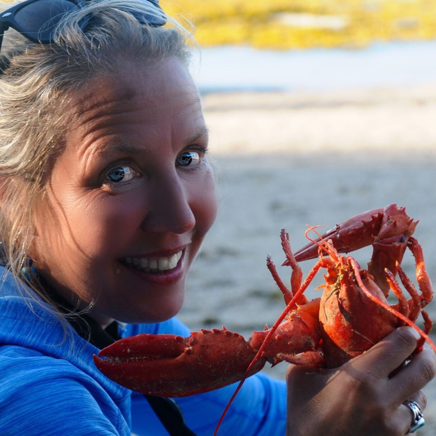 Maine: Lighthouses, Lobsters -- And Down East Pleasures