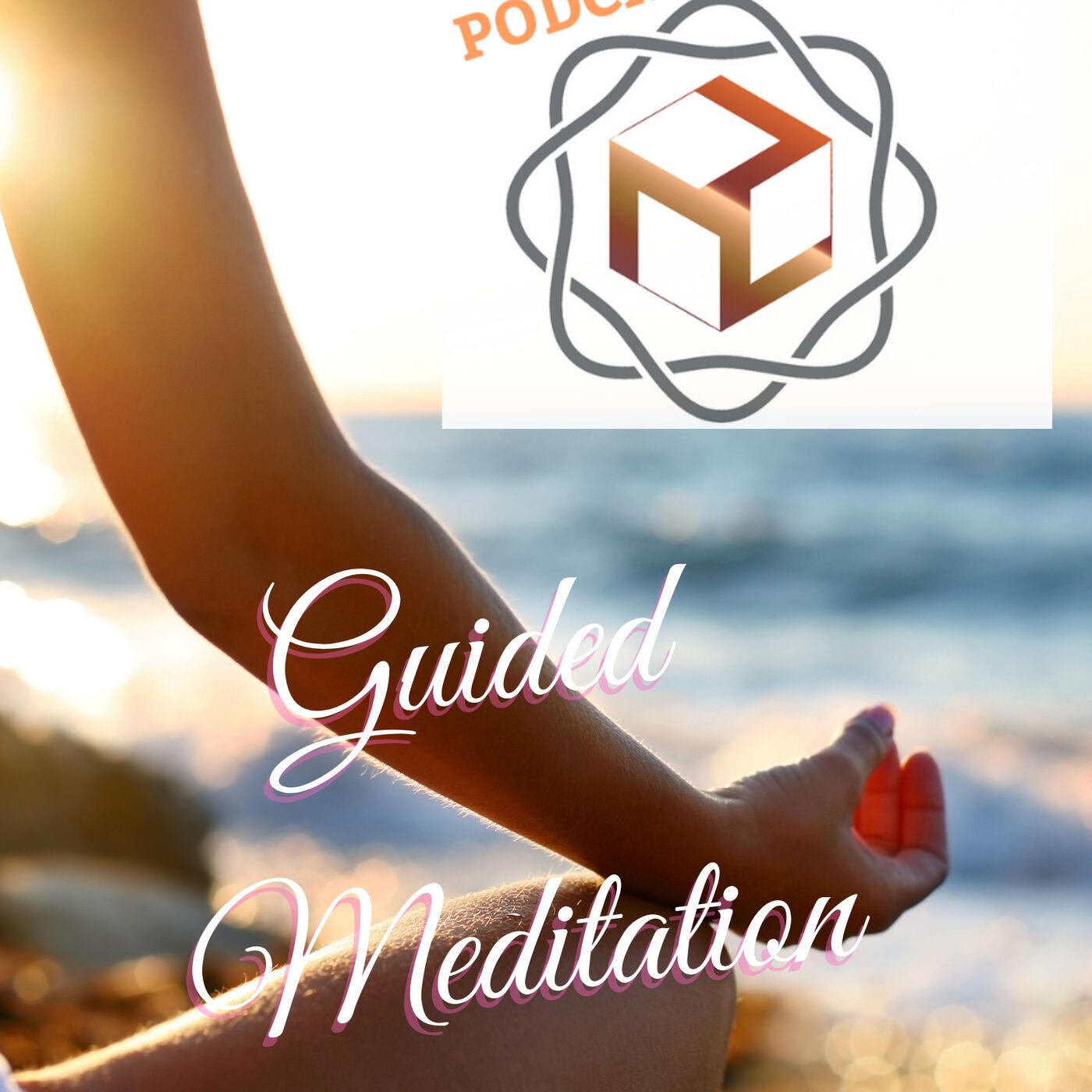 Balancing the Throat Chakra Meditation.