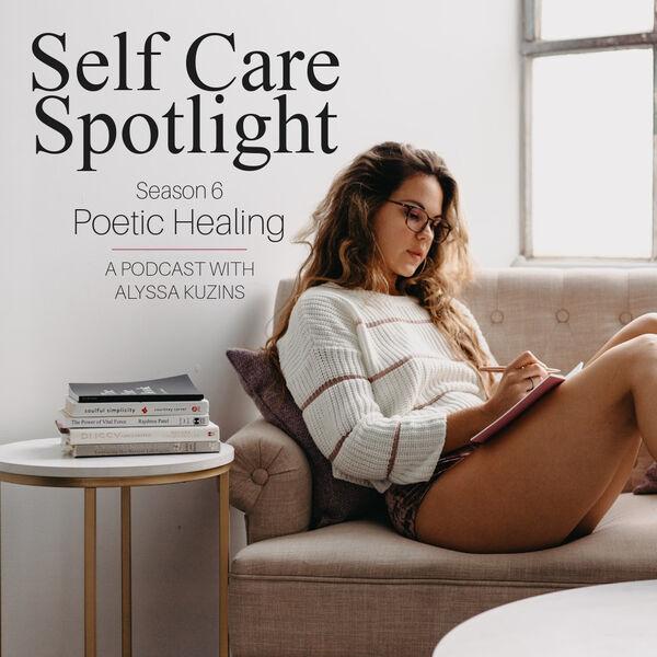 Self Care Spotlight Podcast Artwork Image