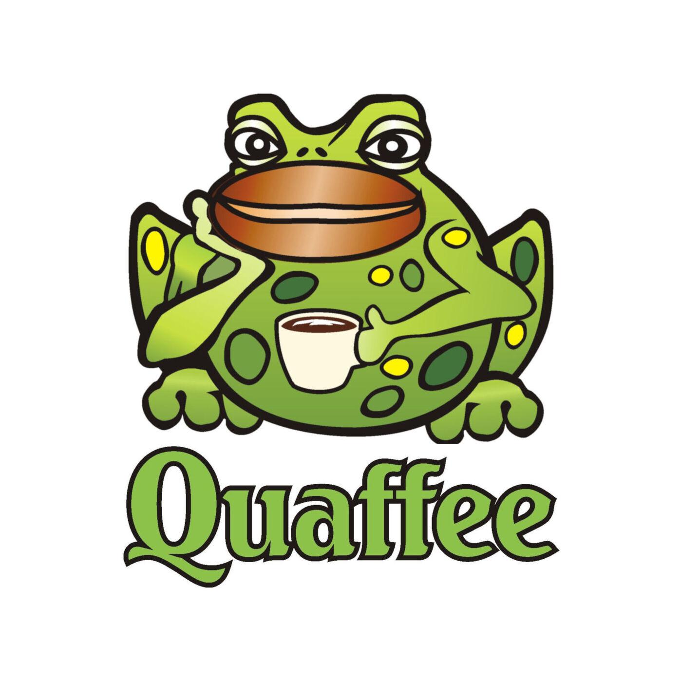 Episode 4 - Warren Machanik from Quaffee