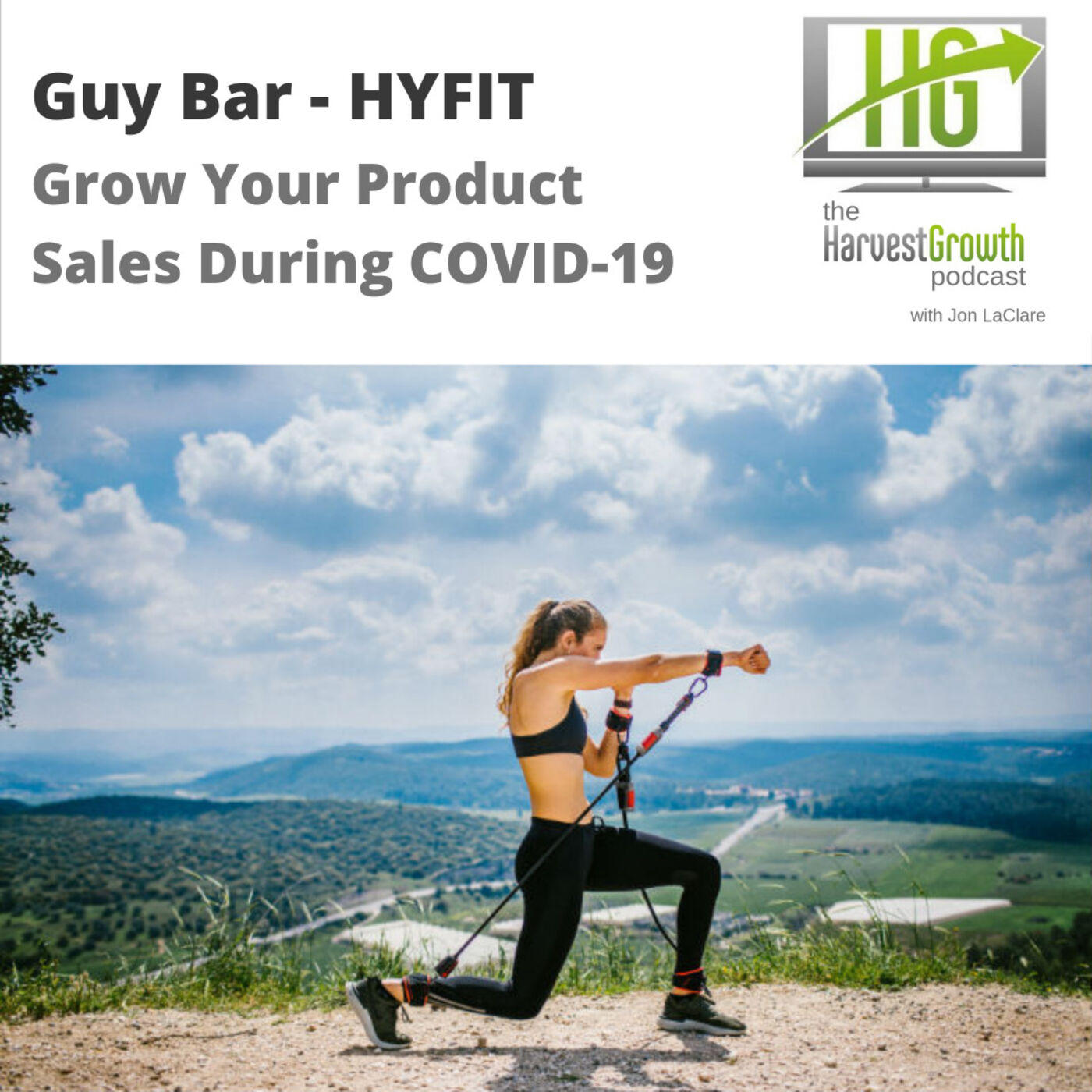 Grow Your Product Sales During COVID-19 - HYFIT