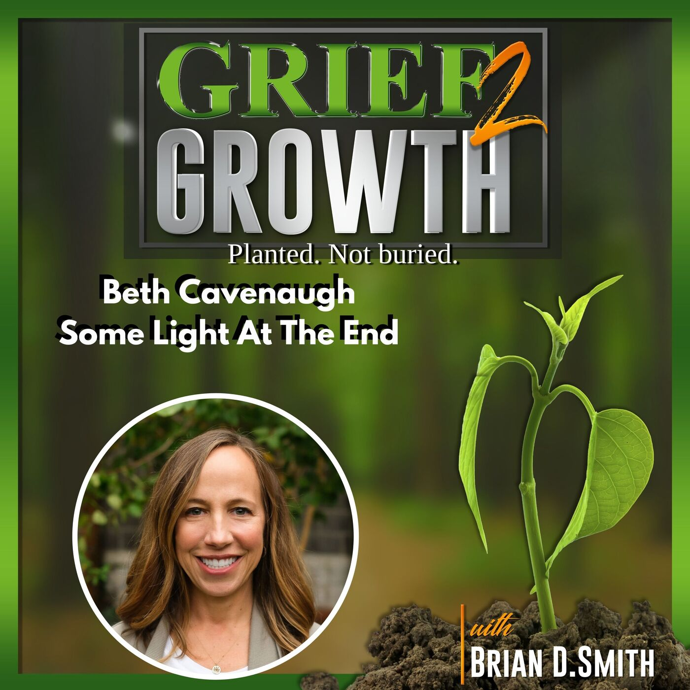 Beth Cavenaugh- Some Light At The End