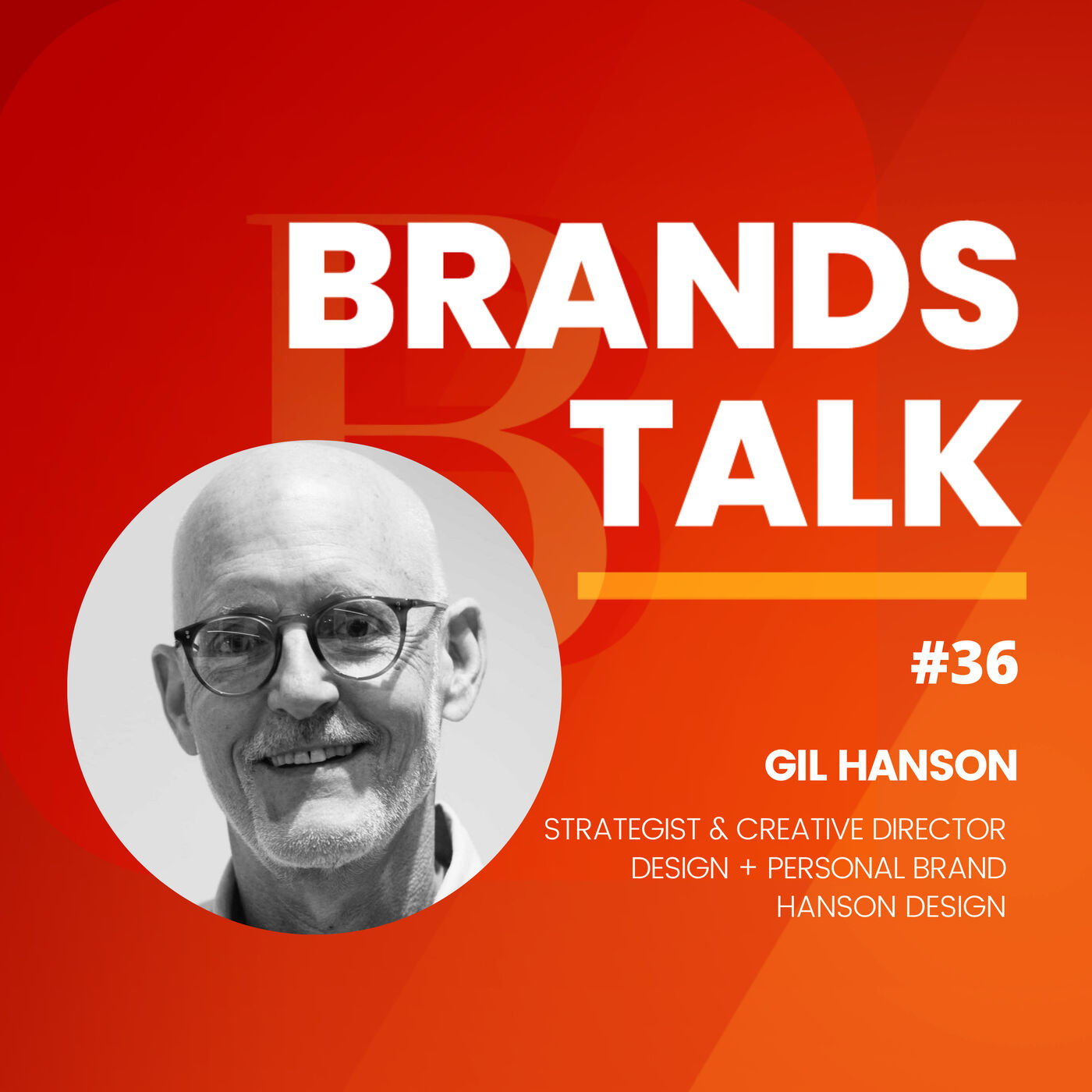 Be your best w/Gil Hanson