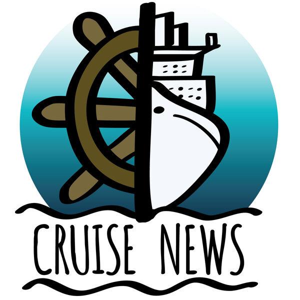 Cruise News Podcast Artwork Image