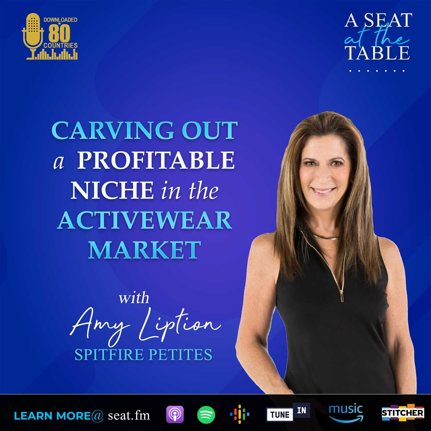 Carving Out a Profitable Niche in the Activewear Market
