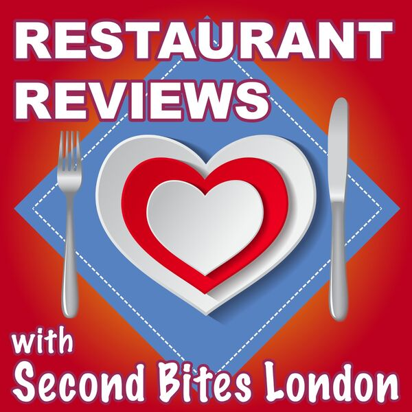 Second Bites Podcast Podcast Artwork Image
