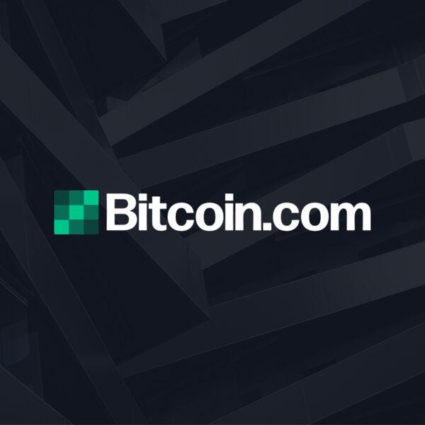 The Bitcoin.com Podcast Podcast Artwork Image