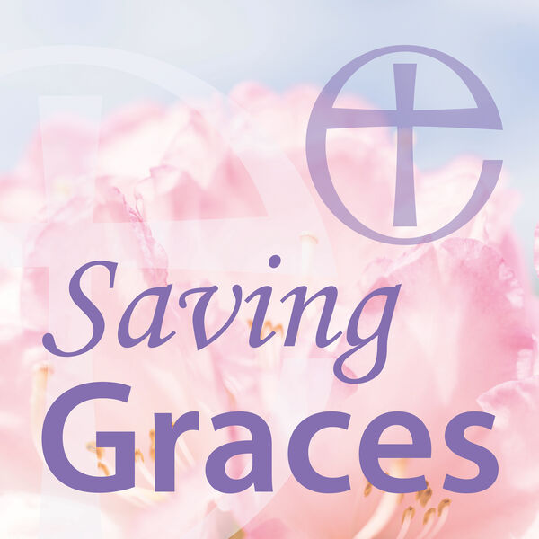 Diocese of Norwich - Saving Graces Podcast Artwork Image