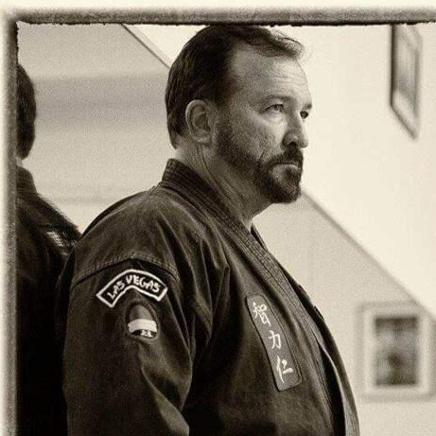Martial Arts Movie Star, Jeff Speakman - on life