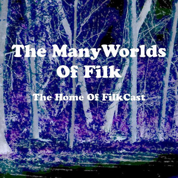 FilkCast Podcast Artwork Image