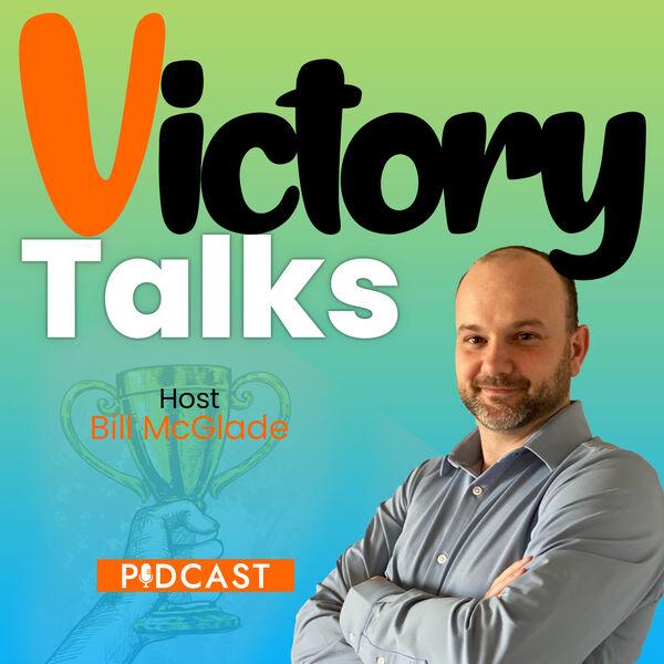 Victory Talks Podcast Artwork Image