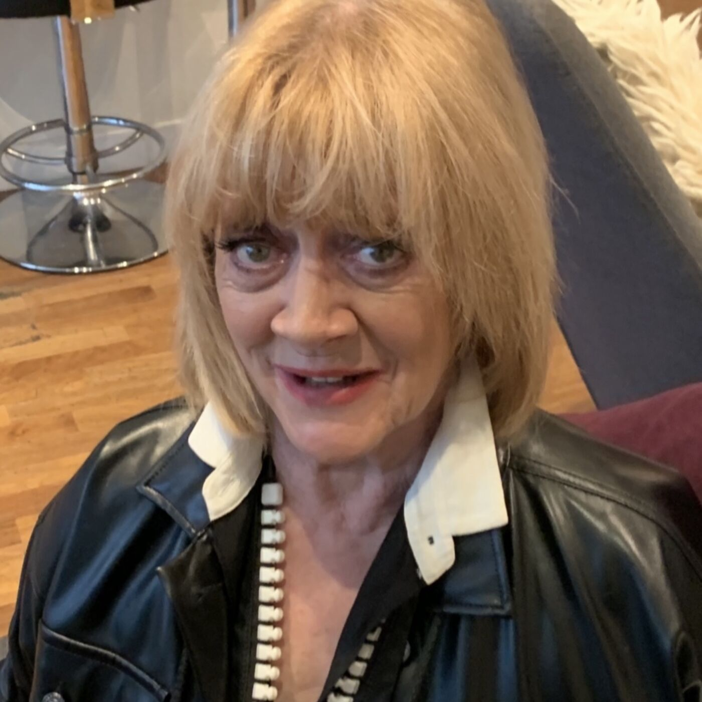 Corrie at 60: National treasure Amanda Barrie talks Corrie and the Carry Ons