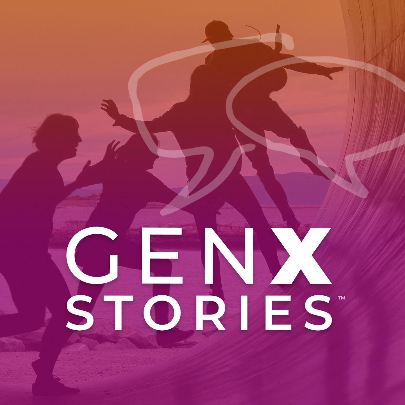 Ride or Die: GenX Friendships