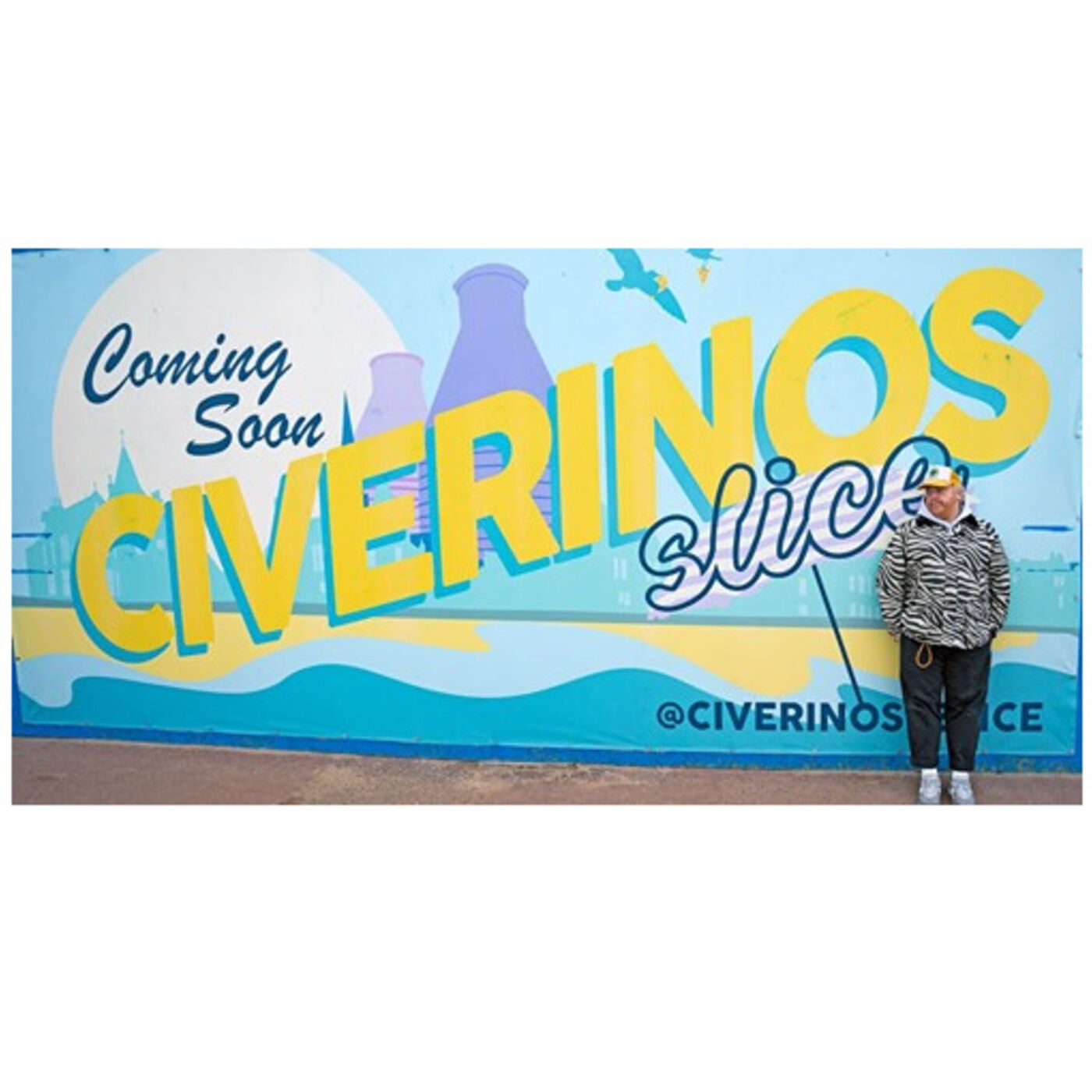 203 Civerinos Porty Slice