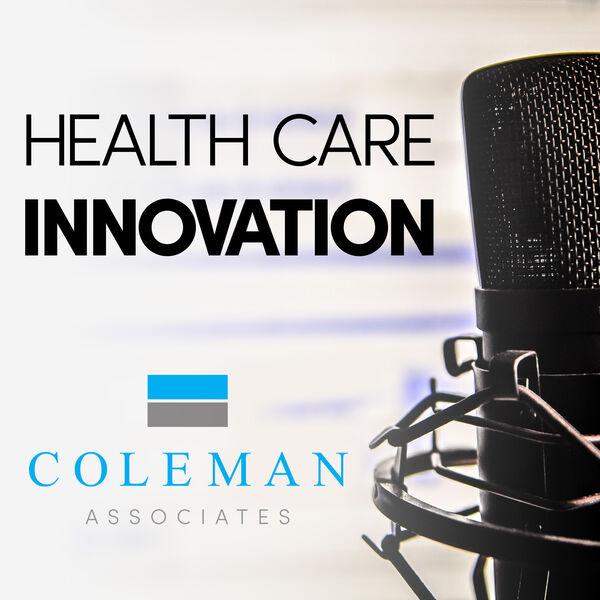Coleman Associates Innovation Podcast Podcast Artwork Image