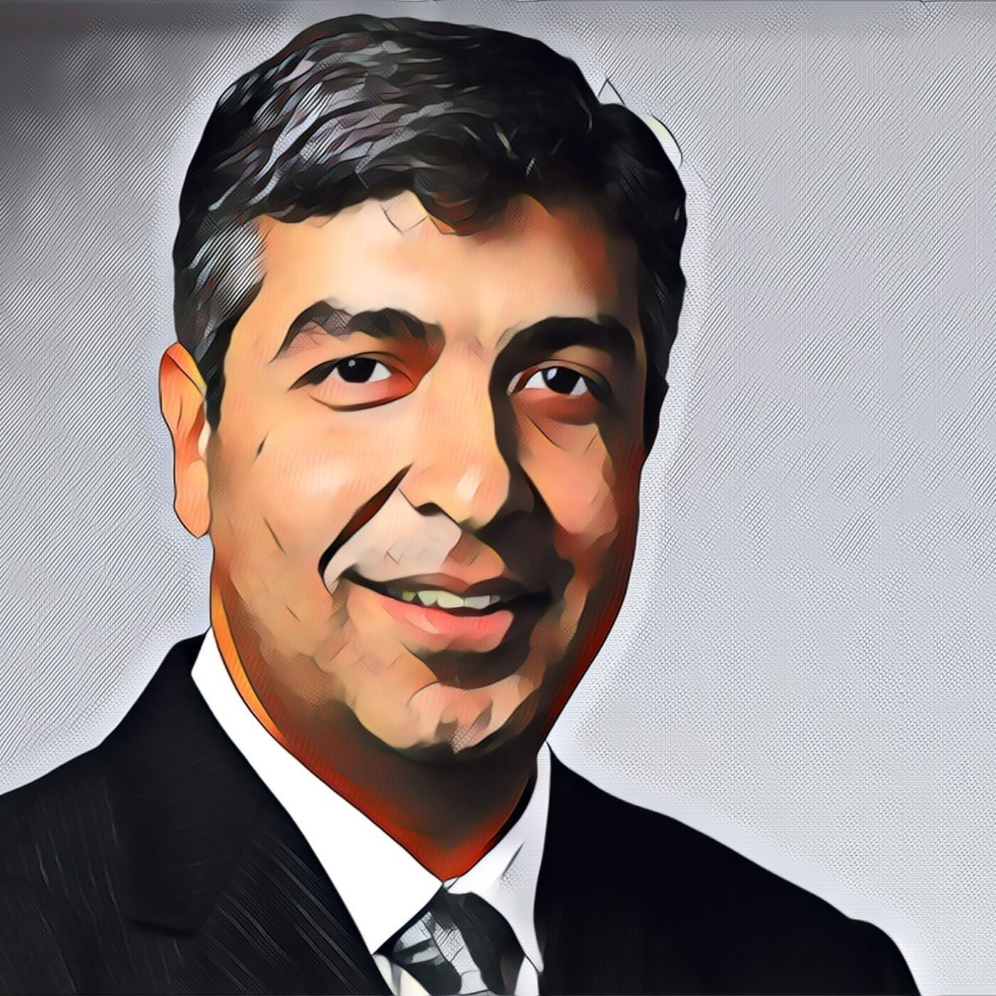 Reclaiming Our Security Narrative - Rohit Ghai (CEO, RSA)