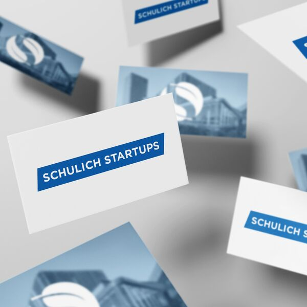 Schulich Startups Podcast Podcast Artwork Image