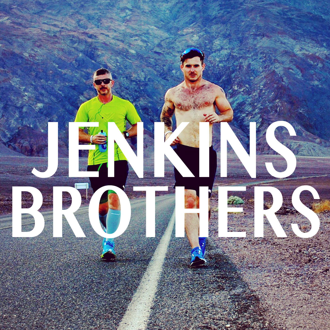 For the Lives of Others with the Jenkins Brothers