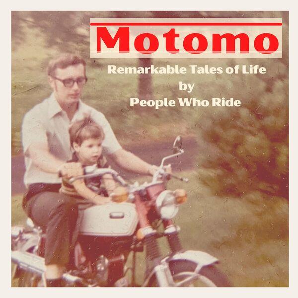 Motomo Podcast Artwork Image