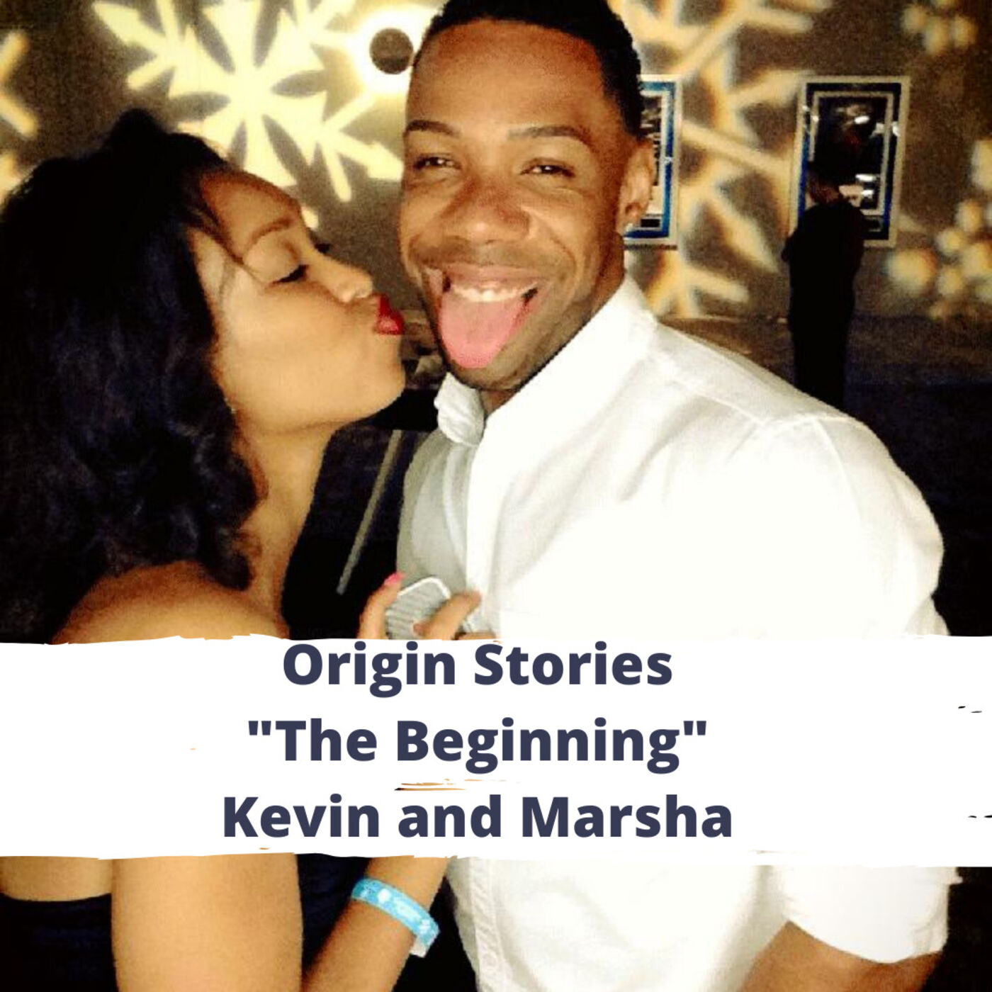 "Origin Stories - ""The Beginning"" Kevin and Marsha"