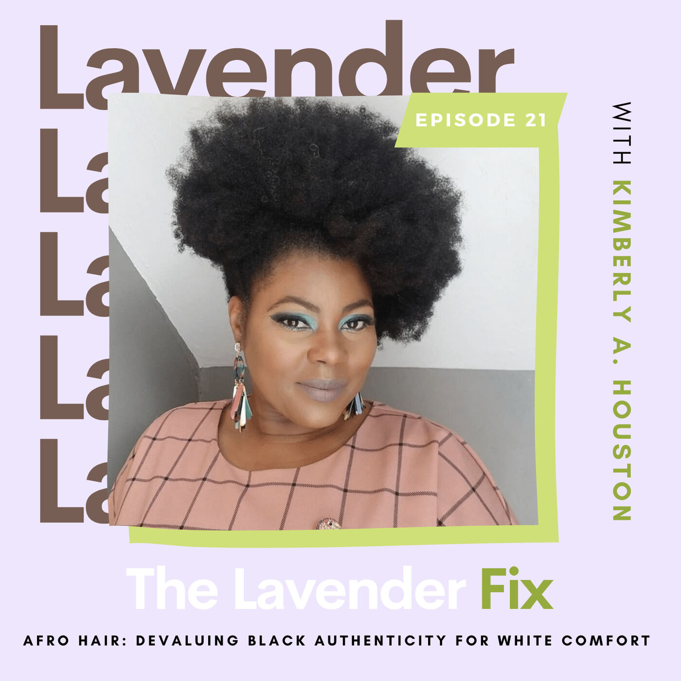 Afro Hair: Devaluing Black Authenticity for White Comfort
