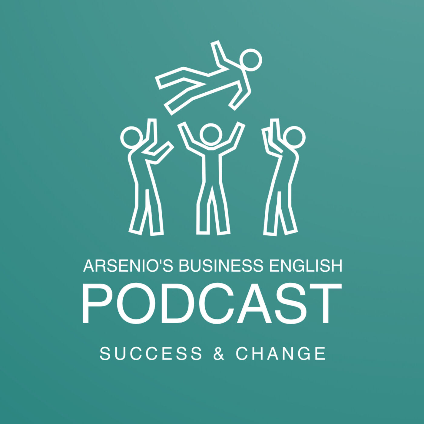 Arsenio's Business English Podcast | Season 6: Episode 36 | Success & Change: Macro Achievement