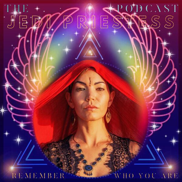 The Jedi Priestess podcast  Podcast Artwork Image