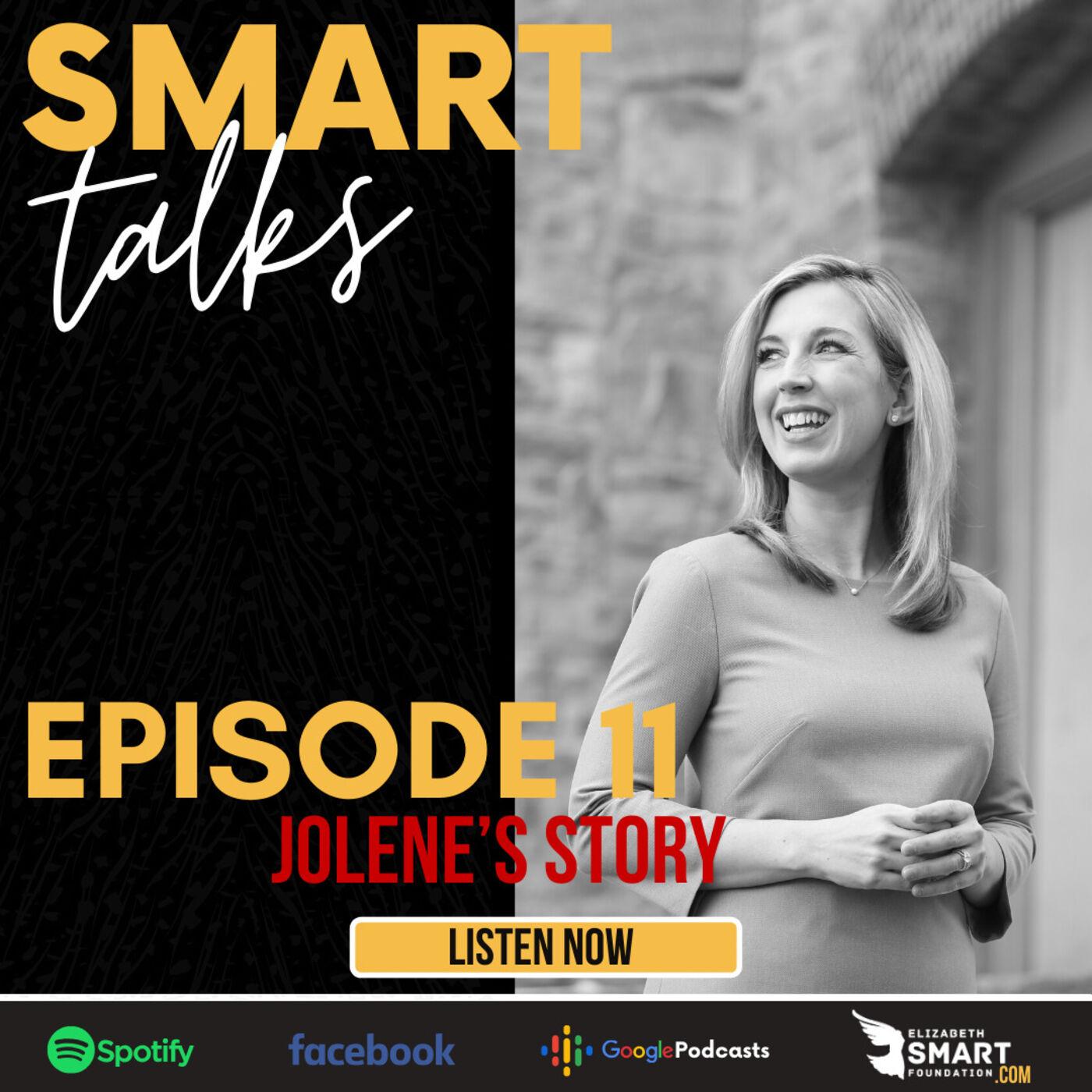 Episode 11: Jolene's Story