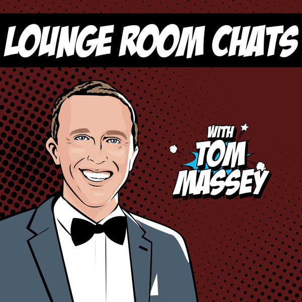 Lounge Room Chats  Podcast Artwork Image