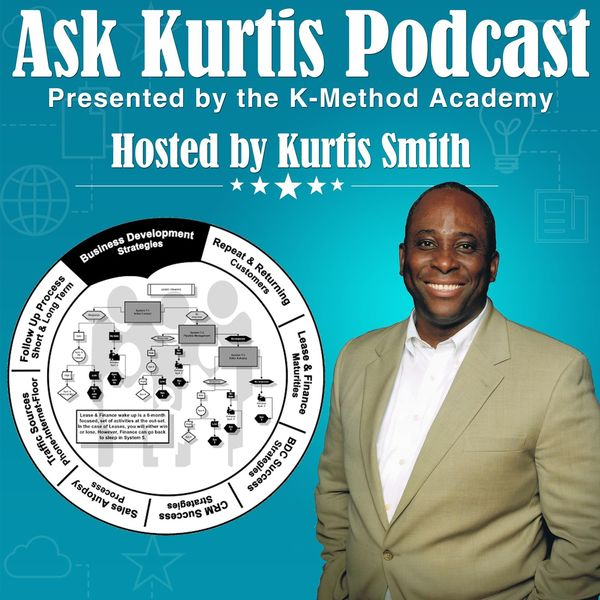 Ask Kurtis Podcast - A Workforce Training and Development Resource Podcast Artwork Image